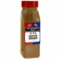 Cinnamon Ground 16 oz.