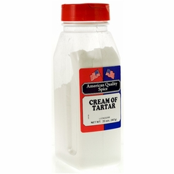 Cream of Tartar 20 oz.