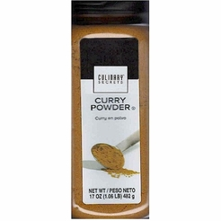 Culinary Secrets Curry Powder 17 oz.