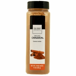 Culinary Secrets Ground Cinnamon 15 oz.