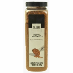 Culinary Secrets Ground Nutmeg 16 oz.