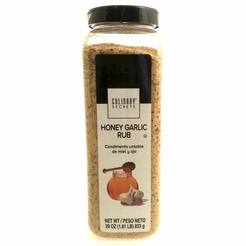 Culinary Secrets Honey Garlic Seasoning 29 oz.