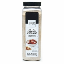 Culinary Secrets Salted Caramel Seasoning 30 oz.