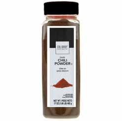 Dark Chili Powder 17 oz. by Culinary Secrets