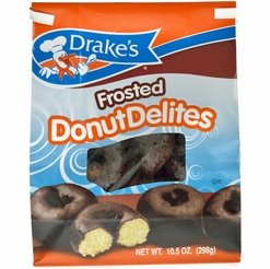 Drake's Frosted Donut Delites (2 Bags)