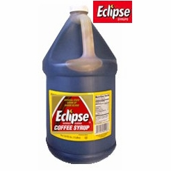 Eclipse Coffee Syrup 1 Gal.