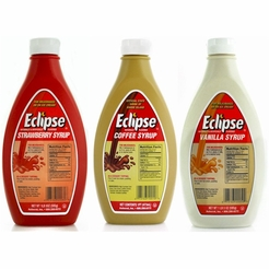 * Eclipse Variety Pack (3 Bottles)