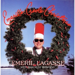 Emeril's Creole Christmas Cookbook
