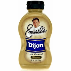 Emeril's Dijon Mustard 12 oz.
