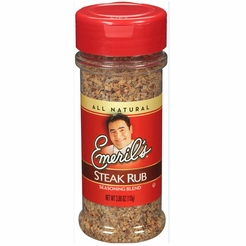 Emeril's Steak Rub 3.88 oz.