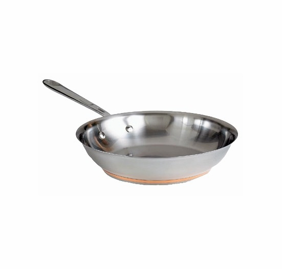 Emerilware Stainless 10-inch Fry Pan (2110)