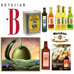 Fine Oils & Vinegar Brands