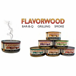 Flavorwood Grill Cans