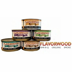 * Flavorwood Grill Cans Variety Pack (Set of 5)