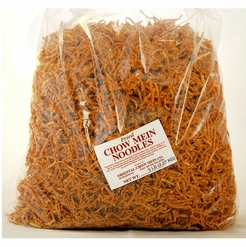 Fried Chow Mein Noodles 5-LB Bag by Oriental Chow Mein Co.
