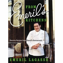 From Emeril's Kitchens Cookbook