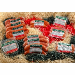 Gaspar's Meats Gift Packs