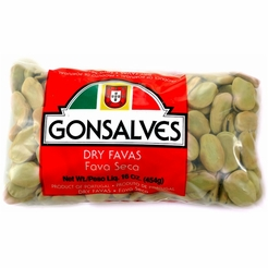 Gonsalves Beans & Vegetables