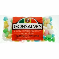 Gonsalves Candy & Nuts