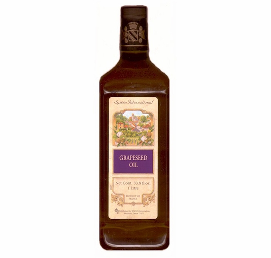 * GrapeSeed Oil 33.8 oz.