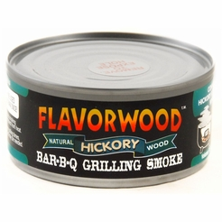 Hickory Flavorwood Grill Can