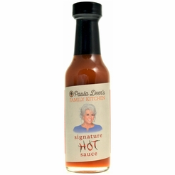 Hot Sauces & More