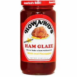 Howard's Ham Glaze 11 oz.