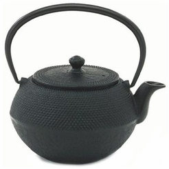 Joyce Chen Cast-Iron Tea Pots