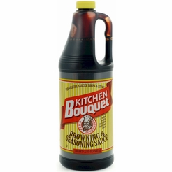 Kitchen Bouquet Browning & Seasoning Sauce 32 oz.
