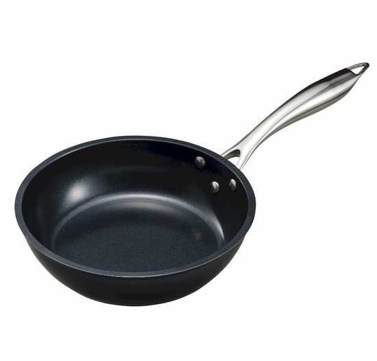 Kyocera 8-Inch Nonstick Ceramic Coated Fry Pan