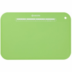 Kyocera Green Flexible Cutting Board