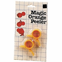 Magic Orange Peeler 2 Pack