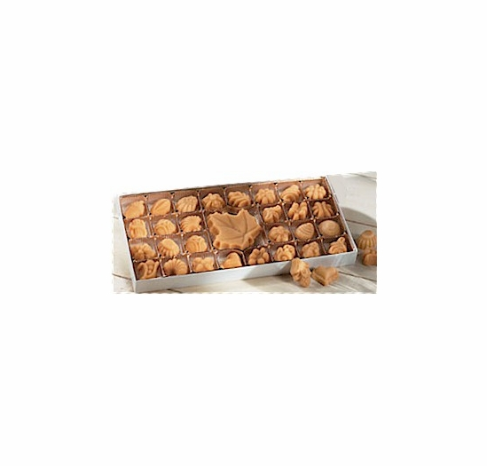 Maple Grove Farms Vermont Maple Candy 8 oz.