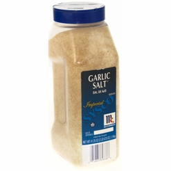 McCormick Garlic Salt 41.25 oz.