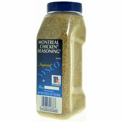McCormick Montreal Chicken Seasoning 23 oz.