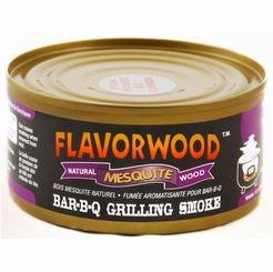 Mesquite Flavorwood Grill Can