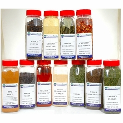 Miscellaneous Spices