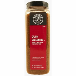 Monarch Cajun Seasoning Granulated 22 oz.