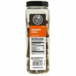 Monarch Cinnamon Sticks Whole 8 oz.