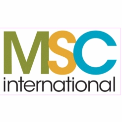 MSC International / Joie