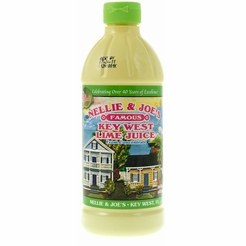 Nellie & Joe's Famous Key West Lime Juice 16 oz.