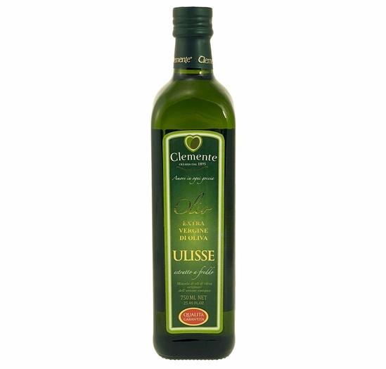 Olio Di Melli Clemente Ulisse Extra Virgin Olive Oil 750ml.