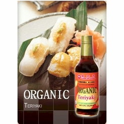 Organic & Natural Food Favorites
