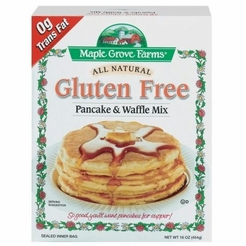 Pancake Mix by Maple Grove Farms