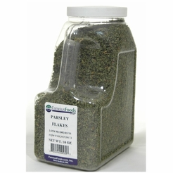 Parsley Flakes 10 oz.