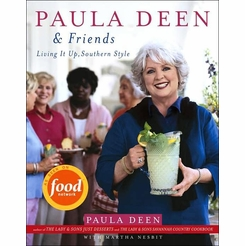 Paula Deen Cookbooks