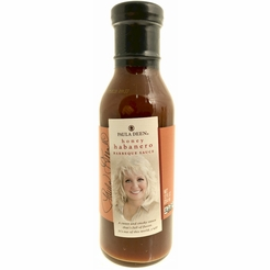 Paula Deen Honey Habanero Barbeque Sauce 12 oz.