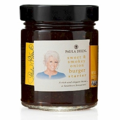Paula Deen Sweet & Smokey Onion Burger Starter 11 oz.