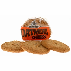 Peggy Lawton Oatmeal Cookies 12/2 oz. Case