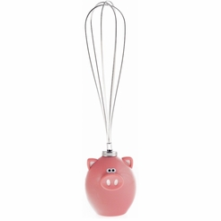 Piggy Wiggy Little Whisk